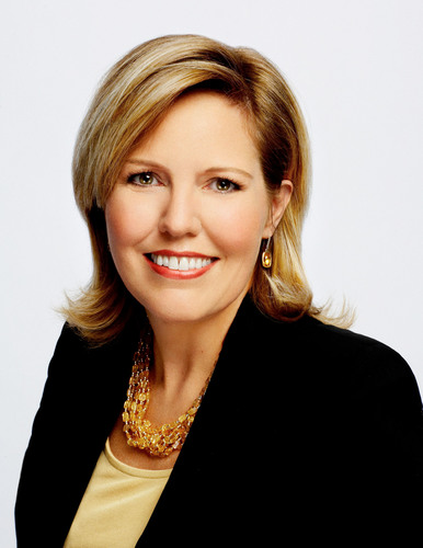 Assurex Health Appoints Veteran P&G Consumer Products Executive Virginia Coleman Drosos President to Lead Personalized Medicine Growth. (PRNewsFoto/Assurex Health) (PRNewsFoto/ASSUREX HEALTH)