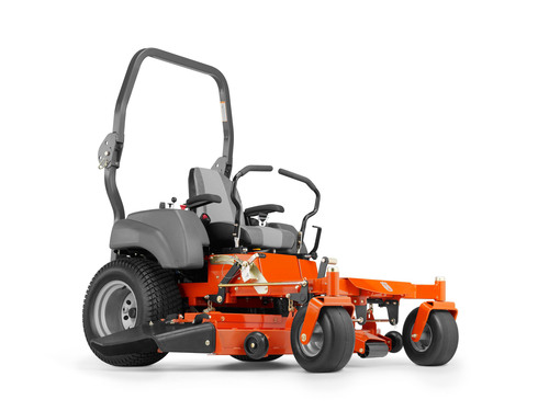 Husqvarna Showcases Expansive Lineup of Outdoor Power Equipment