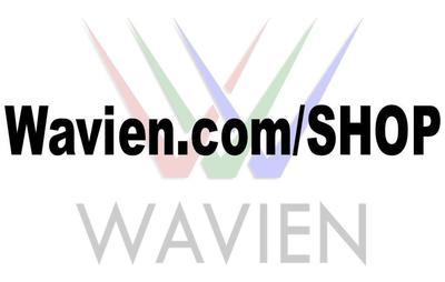 Learn more about Wavien @ www.wavien.com/shop (PRNewsFoto/Wavien, Inc.)