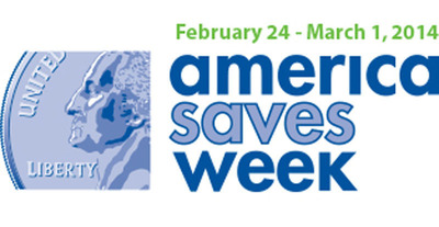 Learn to build wealth through savings.  Visit AmericaSavesWeek.org.  (PRNewsFoto/Money Management International)