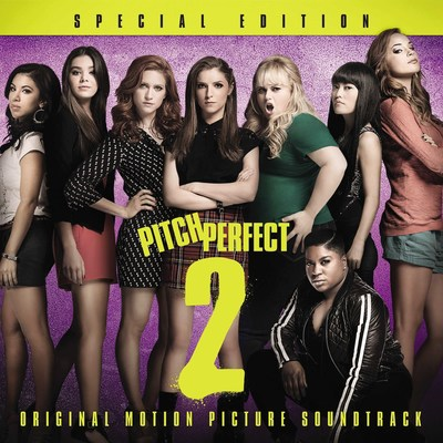 Pitch Perfect 2 Special Edition
