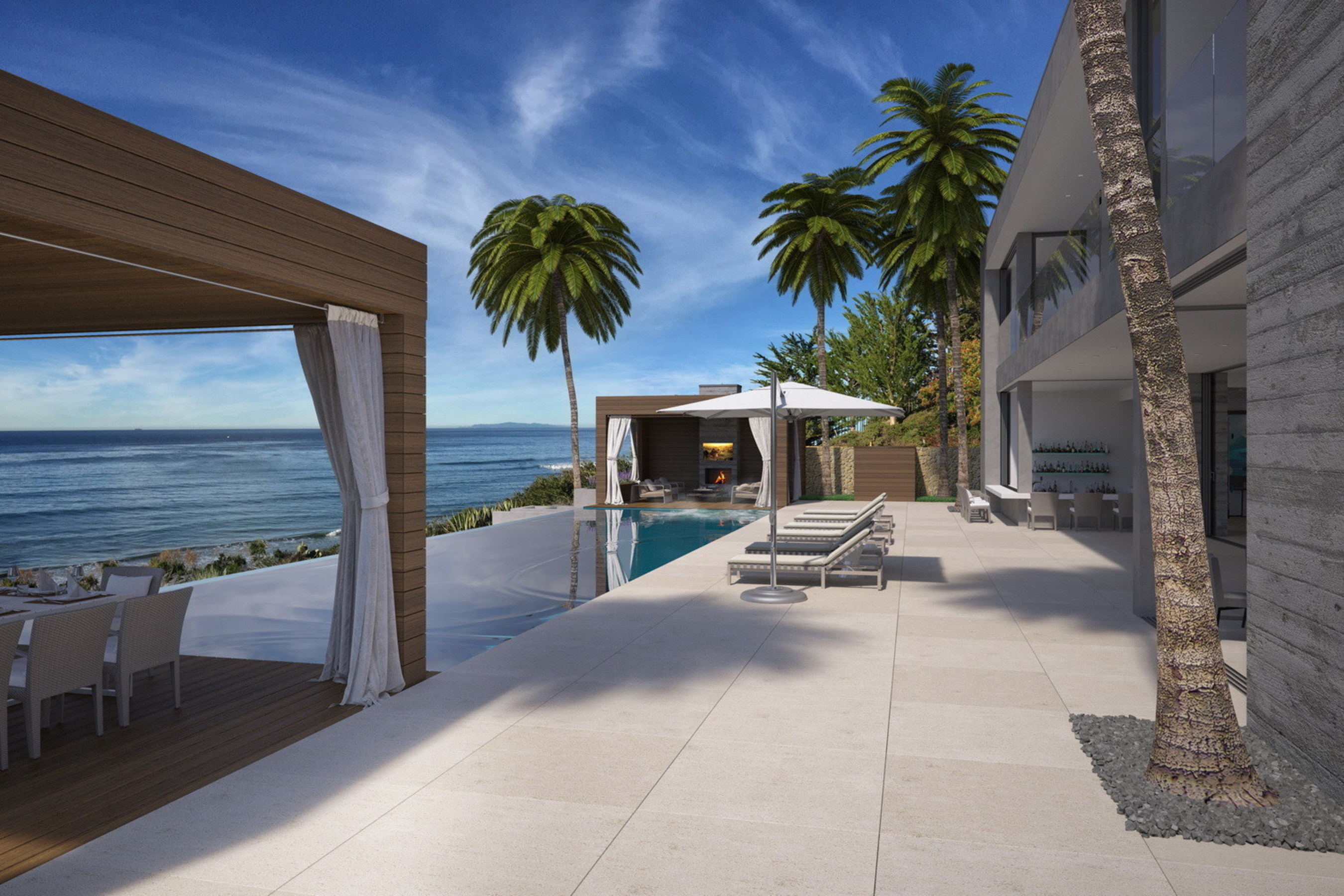 MariSol Malibu Earns Coveted Gold Nugget Honors