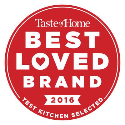 Best Loved Brand