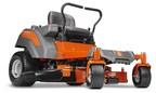 Z200 Series Mower