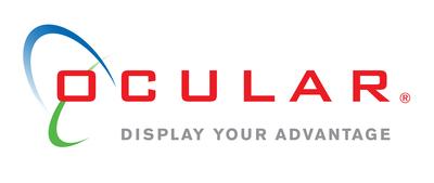 Ocular LCD, Inc. Logo (PRNewsFoto/Ocular LCD, Inc.)