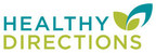 Healthy Directions (PRNewsFoto/Healthy Directions)