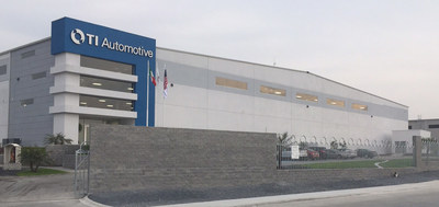 TI Automotive opened its newest production facility in Monterrey, Mexico on April 13, 2016. The facility will produce fluid carrying systems for Kia vehicles produced nearby.