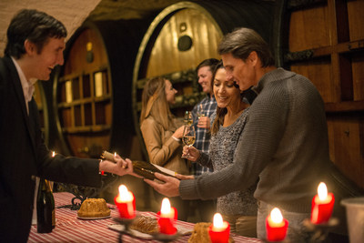 Adventures by Disney Expands Popular River Cruise Offerings, Adds New Food & Wine Themed Sailing