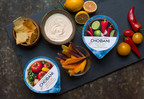 Chobani Launches Dips And Drinks: First-Of-Their-Kind Products That Move Into New Areas Of The Supermarket And Drive Yogurt Consumption Throughout The Day