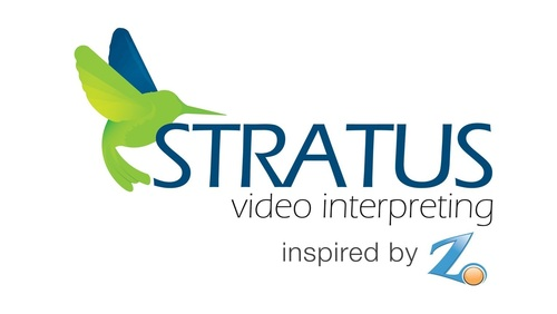 Stratus Video Interpreting (PRNewsFoto/Stratus Video Interpreting)