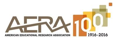 AERA 100 Logo (PRNewsFoto/AERA)