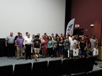 A Wounded Warrior Project Peer Support Group recently met up for a viewing of Project 22, a documentary about two veterans' cross-country journey to raise awareness for veteran suicide in the United States.