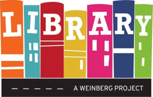 Weinberg Foundation/Baltimore Reads Launch Major Book Drive