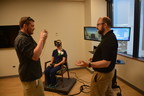 Road Home at Rush University Medical Center uses virtual reality to help treat post-traumatic stress disorder. This is just one way Warrior Care Network helps veterans in their recovery.