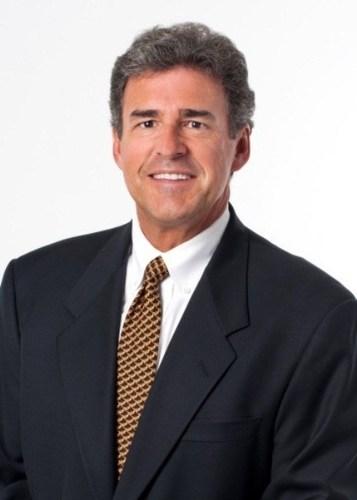 John Townes, Vice President of Business Development for Direct Travel (PRNewsFoto/Direct Travel, Inc.)