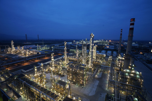 Wison Wins PDVSA's Contract-Largest Refinery Project in Latin America Won by Chinese Engineering Co. ...