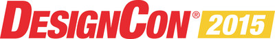 DesignCon, the premier conference for chip, board and systems design engineers in the high-speed communications and semiconductor communities, will run January 27-30, 2015 at the Santa Clara Convention Center in Silicon Valley.