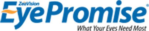 ZeaVision's EyePromise Logo.  (PRNewsFoto/ZeaVision)