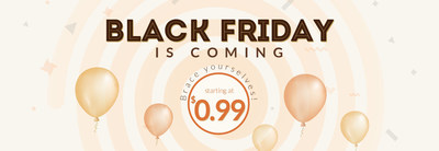 Rosegal Black Friday Sales