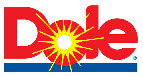 DOLE Logo.  (PRNewsFoto/Dole Food Company, Inc.)