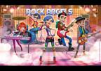 Rock Angels - SBP