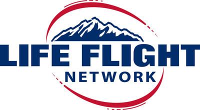 Life Flight Network logo