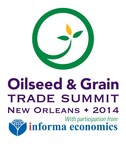 Peter Zeihan will present how major geopolitical trends affect the ag industry at the 9th annual Oilseed & Grain Trade Summit in New Orleans, October 7-9, 2014. (PRNewsFoto/Oilseed & Grain Trade Summit)