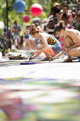 Photo Courtesy of SCAD (PRNewsFoto/Savannah College of Art...)