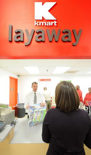 National Layaway Week Marks the Beginning of the Holiday Shopping Season