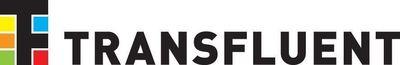 Transfluent logo.