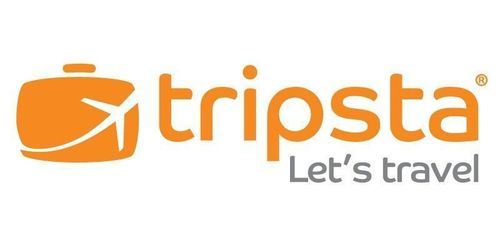Tripsta Logo (PRNewsFoto/Tripsta)