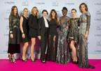 On the red carpet: Alma Jodorowsky, Kate Winslet, Julia Roberts, Isabella Rossellini, Penelope Cruz, Lupita Nyong'o, Lilly Collins, Daria Werbowy
