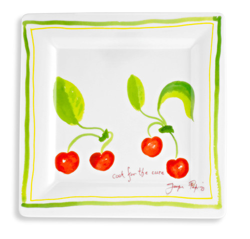 Pass the Plate serving platter.  (PRNewsFoto/KitchenAid)