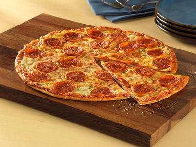 Sonoma Flatbreads by Donatos offers authentic restaurant-style pizza for gluten-free consumers.