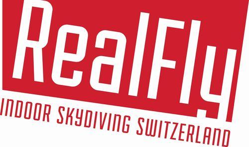 RealFly Logo (PRNewsFoto/RealFly)