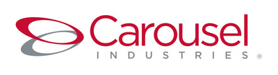 Carousel Logo.  (PRNewsFoto/Carousel Industries)