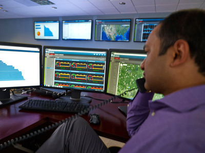 Valerus Advances Performance Monitoring And Predictive Analytics Capabilities For Oil And Gas Surface Facilities