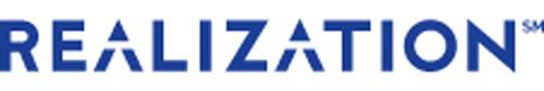 Realization logo.  (PRNewsFoto/Realization)