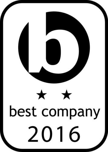 Best Company Award Logo (PRNewsFoto/FC Exchange) (PRNewsFoto/FC Exchange)