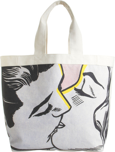 Barneys New York Launches Roy Lichtenstein Limited Edition Collection In Collaboration With Art