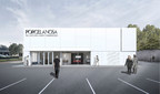 PORCELANOSA Introduces The First KRION(R) Solid Surface Building In The U.S.