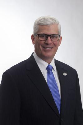Scott Hudson, President and CEO of Gallagher Bassett