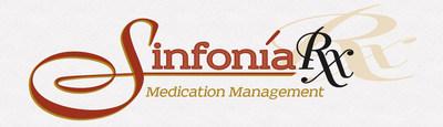 SinfoniaRx medical management company logo