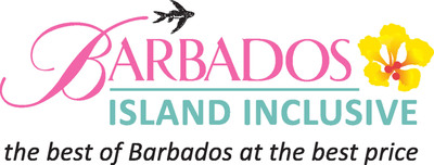Barbados Island Inclusive. (PRNewsFoto/Barbados Tourism Authority)