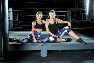 Adore Me Launched Its First Activewear Collection In October