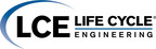 Life Cycle Engineering (LCE) (www.LCE.com) provides consulting, engineering, applied technology and education solutions that deliver lasting results for private industry, the Department of Defense and other government organizations. The quality, expertise and dedication of our employees enable Life Cycle Engineering to serve as a trusted resource that helps people and organizations to achieve their full potential. Founded in 1976, LCE is headquartered in Charleston, South Carolina with offices across North America and experience around the globe.  (PRNewsFoto/Life Cycle Engineering)