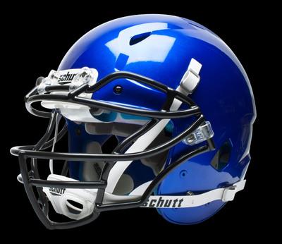 Schutt Sports Announces New, Technologically-Advanced Football Helmet