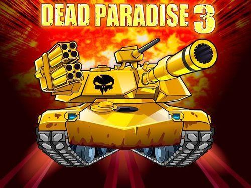 Dead Paradise 3 - online game for PC (PRNewsFoto/MyRealGames.com)
