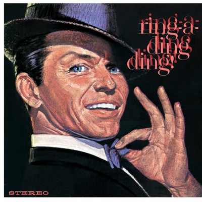 The worldwide centennial celebration for entertainment legend Frank Sinatra continues with FSE/UMe's release of six more classic Sinatra albums on audiophile-quality 180-gram vinyl LPs with faithfully replicated album art.