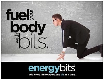 Fuel your body and your brain naturally with ENERGYbits algae tabs